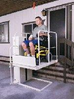 wheelchairlift